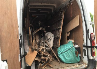 Shed demolition and green house demolition Crown Clearance in Cheltenaham
